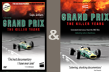 BUY KILLER YEARS DVD AND BOOK BUNDLE
