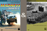 Buy Madness on Wheels with Deadliest Crash